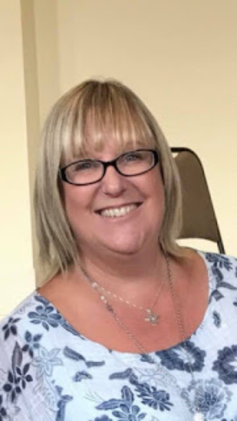 Kim Nash – Book Blogger, and Publicity and Social Media Manager