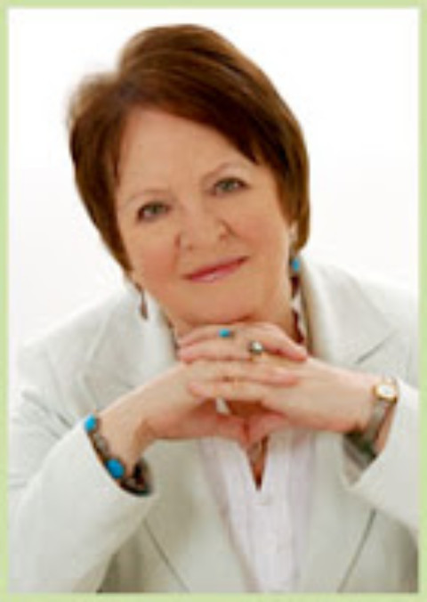Rosemary Morris: My First Steps When Writing a Novel