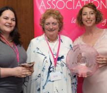 2013 Romantic Novel of the Year awarded to Jenny Colgan