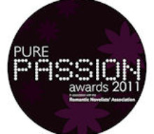 2011 Pure Passion awards shortlists