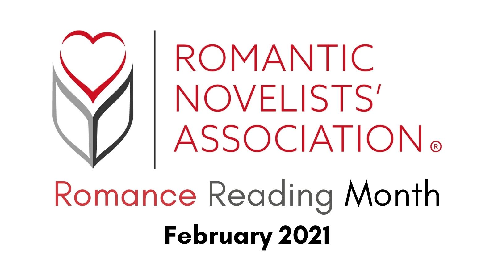 Romance Reading Month February 2021
