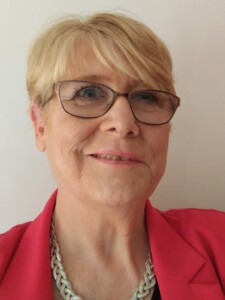 Meet the RNA Team - Sheila Riley