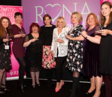 Veronica Henry wins Romantic Novel of the Year Award