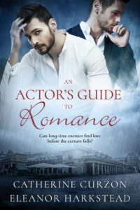 Eleanor Harkstead & Catherine Curzon: The Gay Romance Market – A Woman's Perspective