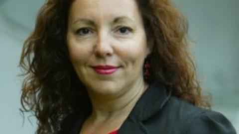 Joan Hessayon Award contenders 2018: Anita Belli