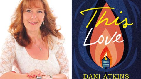 Dani Atkins wins Goldsboro Books Romantic Novel of the Year