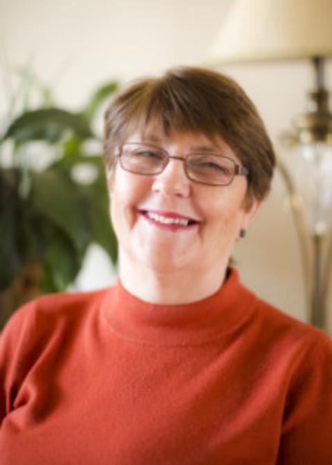 Joan Hessayon Award contenders 2018: Elaine Roberts