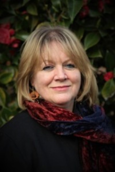 Joan Hessayon Award contenders 2018: Kate Ryder