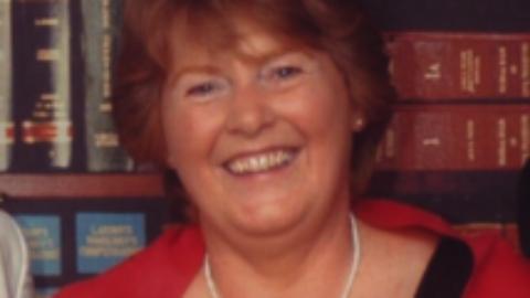 Joan Hessayon Award contenders 2018: Lynn Forth