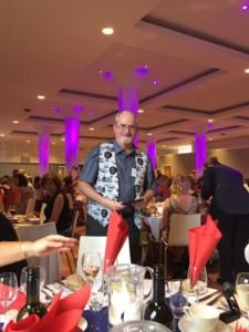 Joan Hessayon Award contenders 2018: M W Arnold