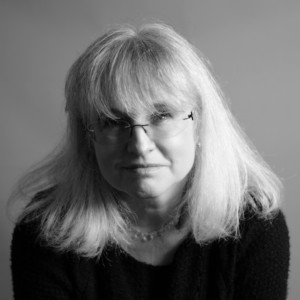 Joan Hessayon Award contenders 2018: Susanna Bavin