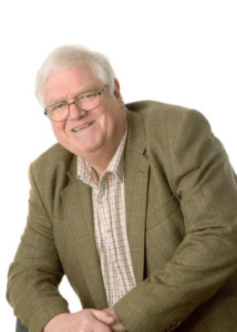 Joan Hessayon Award Contenders 2018: John Jackson