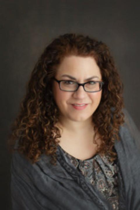 Joan Hessayon Award contenders 2018: Cryssa Bazos