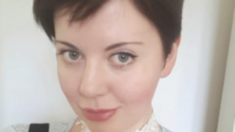 Joan Hessayon Award contenders 2018: Zoe May