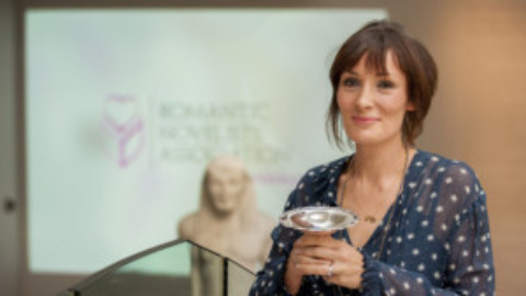 Hannah Begbie: On Winning the Joan Hessayon Award