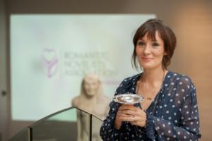 Hannah Begbie: On Winning the Joan Hessayon Award
