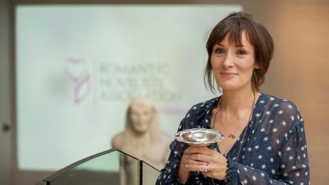 Joan Hessayon Award contenders revealed