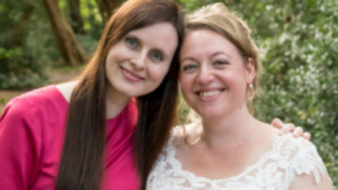 Suze and Anniek: With Love For Books blog