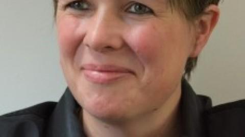 Clare Ashton: Romance between women who love women