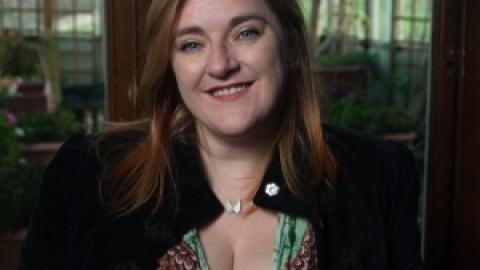 Ruth Frances Long: Writing Fantasy