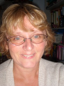 Vivien Brown: Exploring Infertility in Fiction