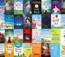 2019 Romantic Novel Awards Shortlists Announced