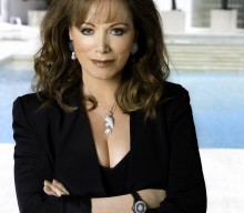 Jackie Collins Award Announced