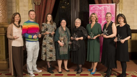 Romantic Novel Awards – Winners Announced