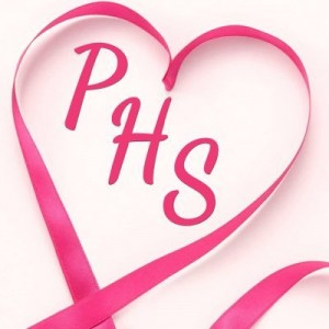 Ali Williams and Trish Wylie: The Pink Heart Society Magazine