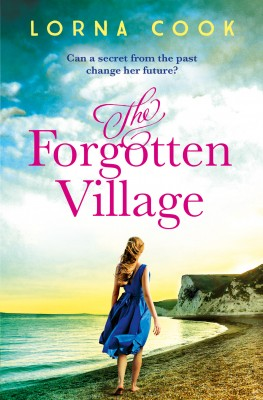 The cover of The Forgotten Village