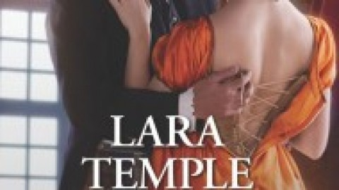 Lara Temple – Writing is a Solitary Business
