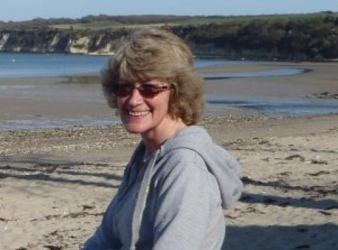 Jane Cable: Researching D-Day for a Contemporary Novel
