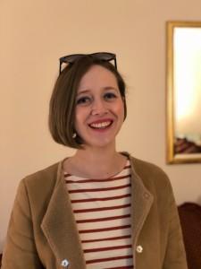 Sarah Swan: Sarah's Vignettes Blog