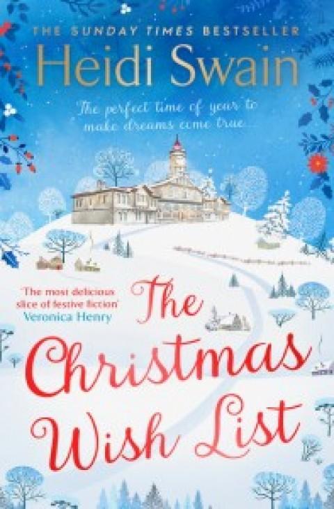 Heidi Swain – The Christmas Wish List