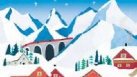 Sue Moorcroft: Let it Snow