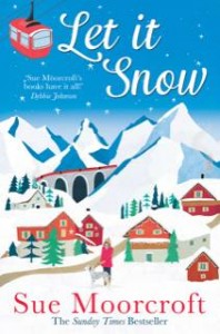 Sue Moorcroft: Let it Snow