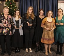 INDUSTRY AWARD WINNERS 2019