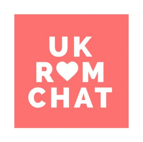 Meet the #UKRomChat team