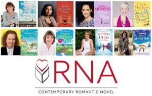 Meet the Contenders for the Goldsboro Books Contemporary Romantic Novel Award 2020