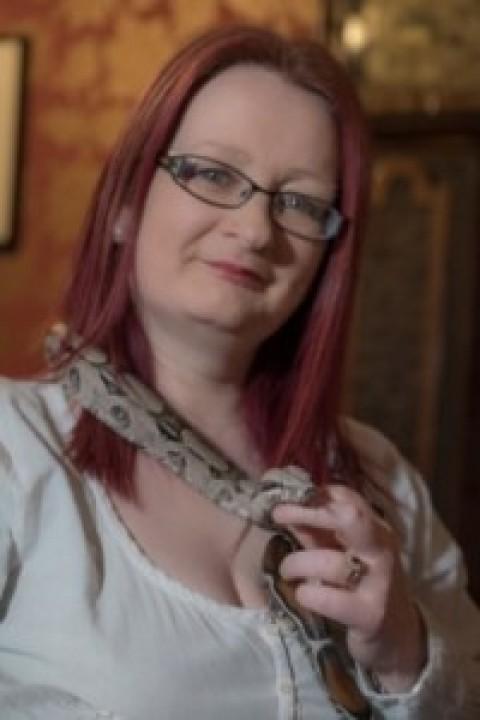 Emily Royal – Roderick's Widow