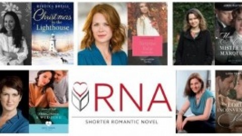 Meet the contenders for The Libertá Books Shorter Romantic Novel Award: 2020