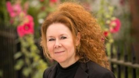Meet the RNA Team – Christina Courtenay