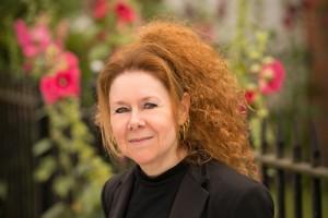 Meet the RNA Team - Christina Courtenay