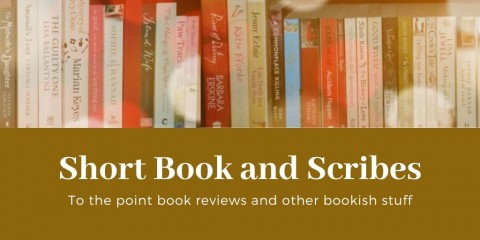 Book Blogger Interview: Nicola Smith from Short Book and Scribes