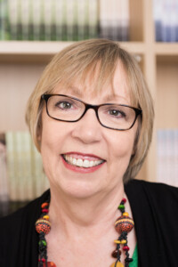 Meet the RNA team - Clare Flynn