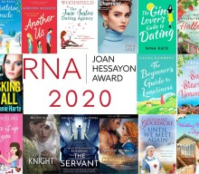 Announcing the 2020 line-up for the Joan Hessayon Award!