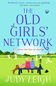 Judy Leigh - The Old Girls' Network