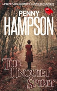 Penny Hampson - The Unquiet Spirit