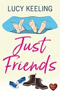 Lucy Keeling - Just Friends