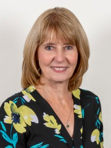 Meet the RNA team - Ann Evans